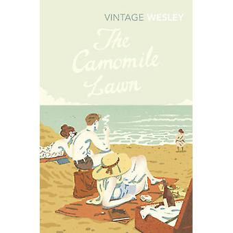 Die Kamille-Rasen von Mary Wesley - 9781784871284 Buch