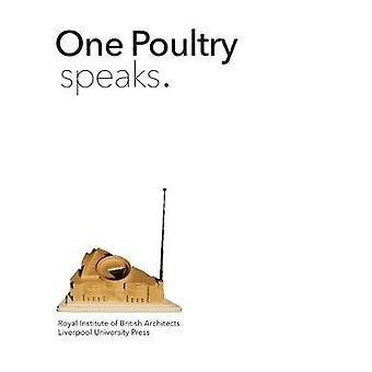 One Poultry Speaks by Marco Iuliano - 9781786940742 Book