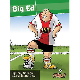 Big Ed - niveau 2 par Tony Norman - livre 9781841678481
