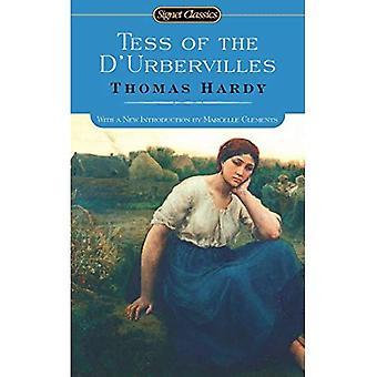 Tess of the D'Urbervilles: A Pure Woman (Signet Classics)