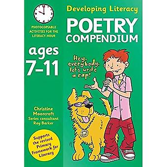 Poetry Compendium: For Ages 7-11 (Developing Literacy)