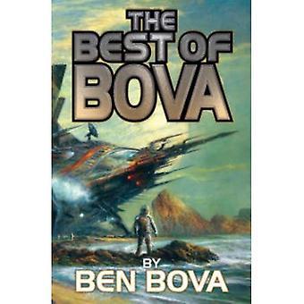 BEST OF BOVA: 1 (Baen)