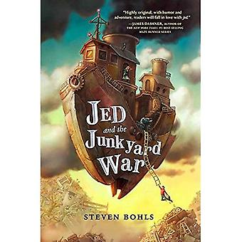 Jed and the Junkyard War (Junkyard Wars)