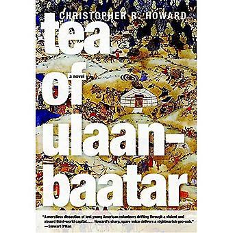 Tea of Ulaanbaatar