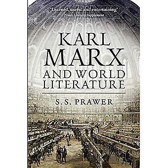 Karl Marx och världslitteraturen