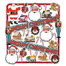 Christmas Decoration Pack Jumbo