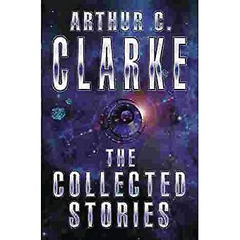 The Collected Stories of Arthur C. Clarke (Gollancz S.F.)