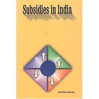 Subsidies in India