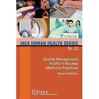 Quality management audits in nuclear medicine practices
