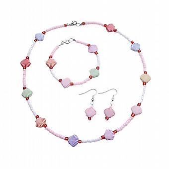 Girls Jewelry To Fit Your Budget Beads Neclace Earrings Bracelet