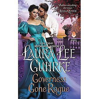 Gouvernante verdwenen Rogue: Lieve dame Truelove (lieve dame Truelove)