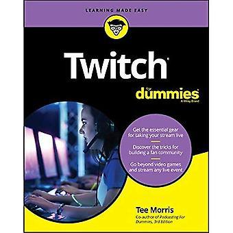 Twitch für Dummies