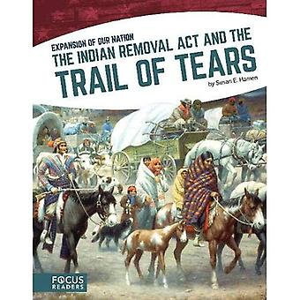 The Indian Removal ACT and� the Trail of Tears