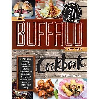 The Buffalo New York Cookbook - 70 Recipes from� The Nickel City
