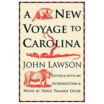 Ny resa till Carolina av Lawson & John