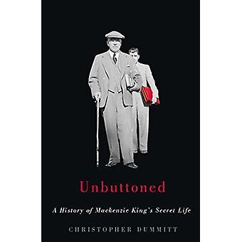 Knöpfte - eine Geschichte von Mackenzie King es geheime Leben von Christopher