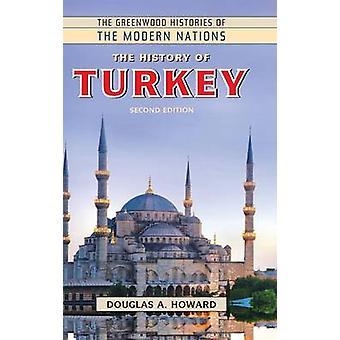 L'histoire de la Turquie par Howard & Douglas