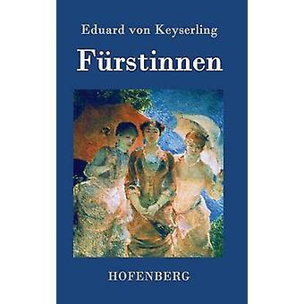 Frstinnen by Eduard von Keyserling