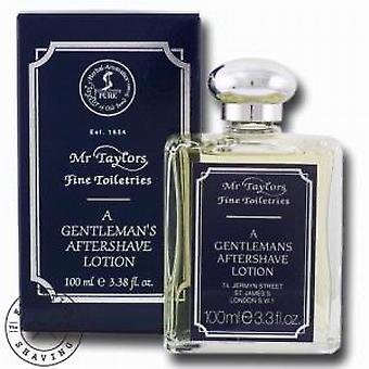 Taylor of Old Bond Street Mr Taylor's Aftershave (100ml)