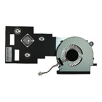 Acer Aspire ES1-531 kompatibel Laptop Lüfter mit Kühlkörper