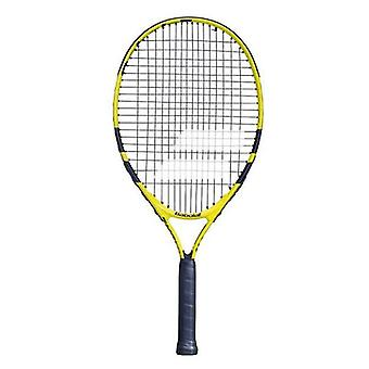Babolat Nadal junior kids bat 23 Black/Yellow