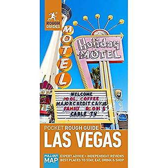 Pocket Rough Guide Las Vegas (Travel Guide with Free eBook) (Rough Guides Pocket)