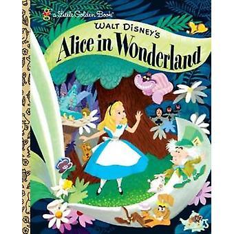 Walt Disney's Alice in Wonderland by Walt Disney Studios - Al Dempste