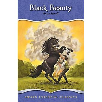 Black Beauty by Anna Sewell - 9781841358444 Book