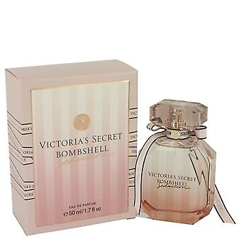 Bombshell Seduction por Victoria Secret Eau De Parfum Spray 1.7 oz/50 ml (mujeres)