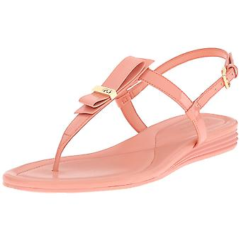 Cole Haan Womens marnie Split Toe Casual T-Strap Sandals