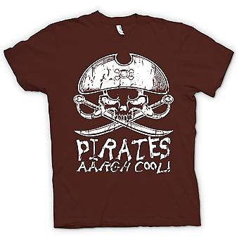 Mens T-shirt - Piraten Arrrgh Cool