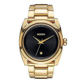 Nixon le Damenuhr Queenpin All or / noir (A935510)