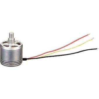 2312 Original motor DJI CCW anti-clockwise for DJI Phantom 3 - CCW