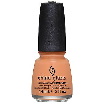 China Glaze Off Shore Nail Polish Collection 2014 - If In Doubt, Surf It Out 14ml (81784)