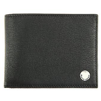 Logote Leder Brieftasche? hang