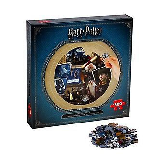 Phd - harry potter - la pietra filosofici - puzzle