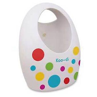 Koo-di Dustpan Juguestes Bathroom (Bathroom accessories , Child's , Bathroom Accessories)