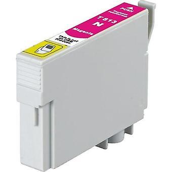 81N Magenta  Compatible Inkjet Cartridge