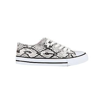 KRISP Snake Print Low Top Trainers KRISP Snake Print Low Top Trainers KRISP Snake Print Low Top Trainers KRISP