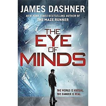 The Eye of Minds by James Dashner - 9780385741408 Book