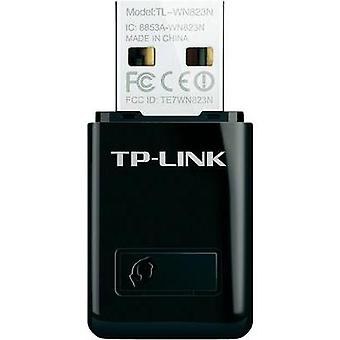 WLAN dongle USB 2.0 300 Mbit/s TP-LINK