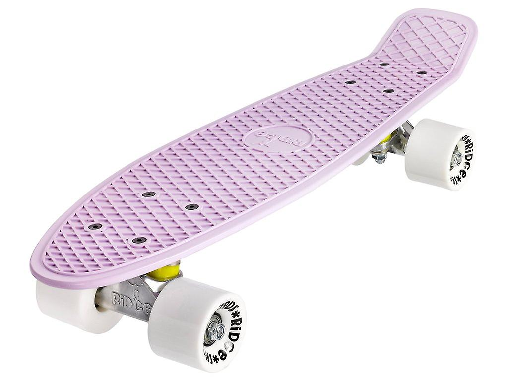 Ridge Skateboards 22 Quot Pastels Range Mini Cruiser Board