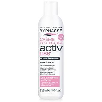 Byphasse Active-Liss Straightening Cream 250 Ml