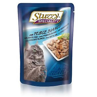 Stuzzy Cat Whitefish (Cats , Cat Food , Wet Food)