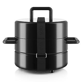Eva solo to go Grill 32 cm black 571023