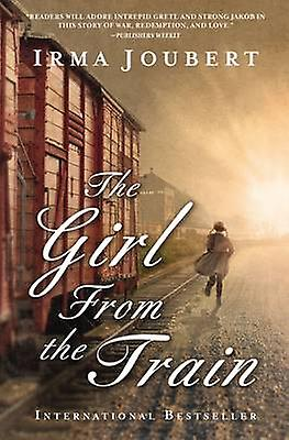 The Girl From the Train by Joubert & Irma