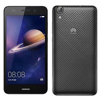 Huawei Mobile y6 ii 4g black octa core (Home , Electronics , Telephones , Mobile phones)