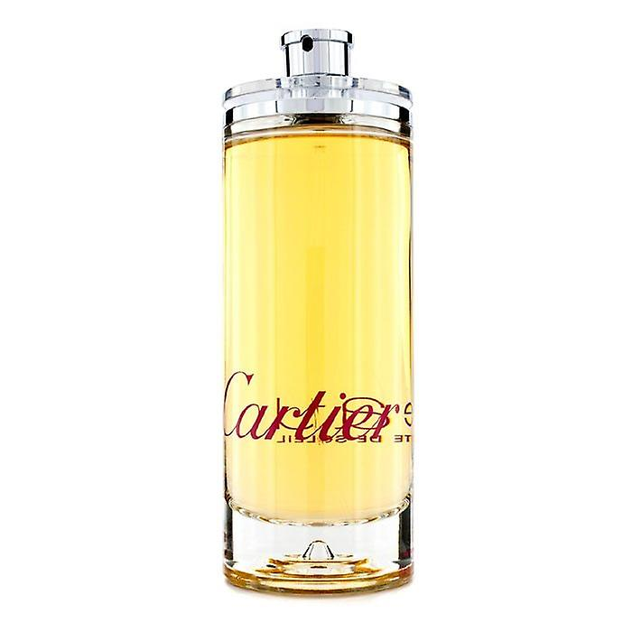 Eau De Cartier Zeste De Soleil Eau De Toilette Spray 200ml/6.8oz