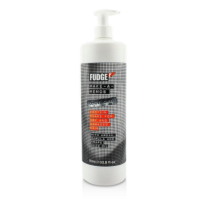 Fudge Make-A-Mends Conditionier (For Dry and Damaged Hair) 1000ml/33.8oz