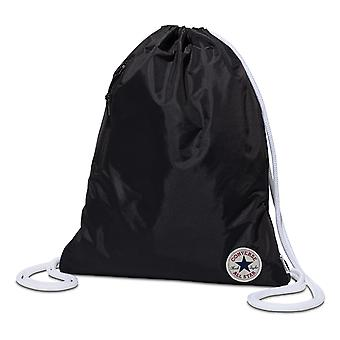 Converse Cinch Bag - Black